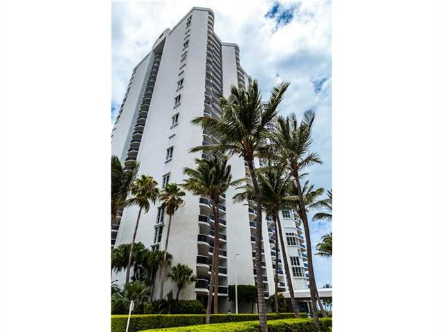 Photo of 16711 COLLINS AV #303, Sunny Isles Beach, Florida, 33160 - Exterior Front