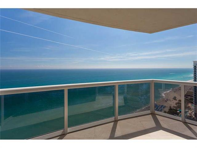 Photo of 18911 Collins Ave #2705, Sunny Isles Beach, Florida, 33160 - Exterior Front