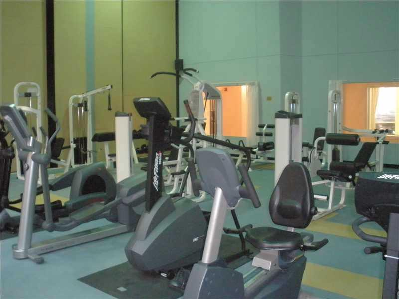 Photo of 17100 BAY RD #1108, Sunny Isles Beach, Florida, 33160 - Lobby/Reception