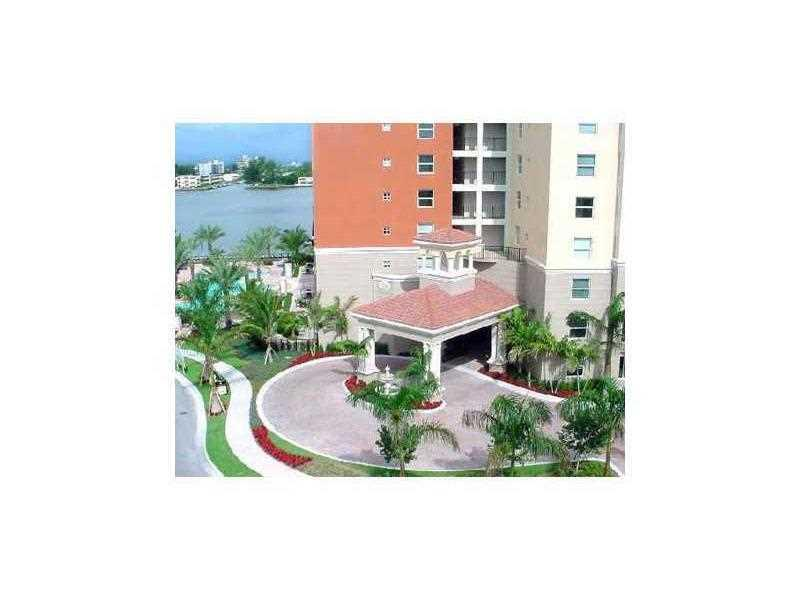Photo of 17100 BAY RD #1108, Sunny Isles Beach, Florida, 33160 - Swimming Pool/Hot Tub/Sauna