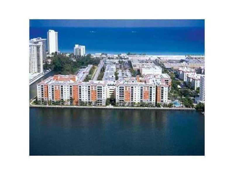 Photo of 17100 BAY RD #1108, Sunny Isles Beach, Florida, 33160 - Exterior Front