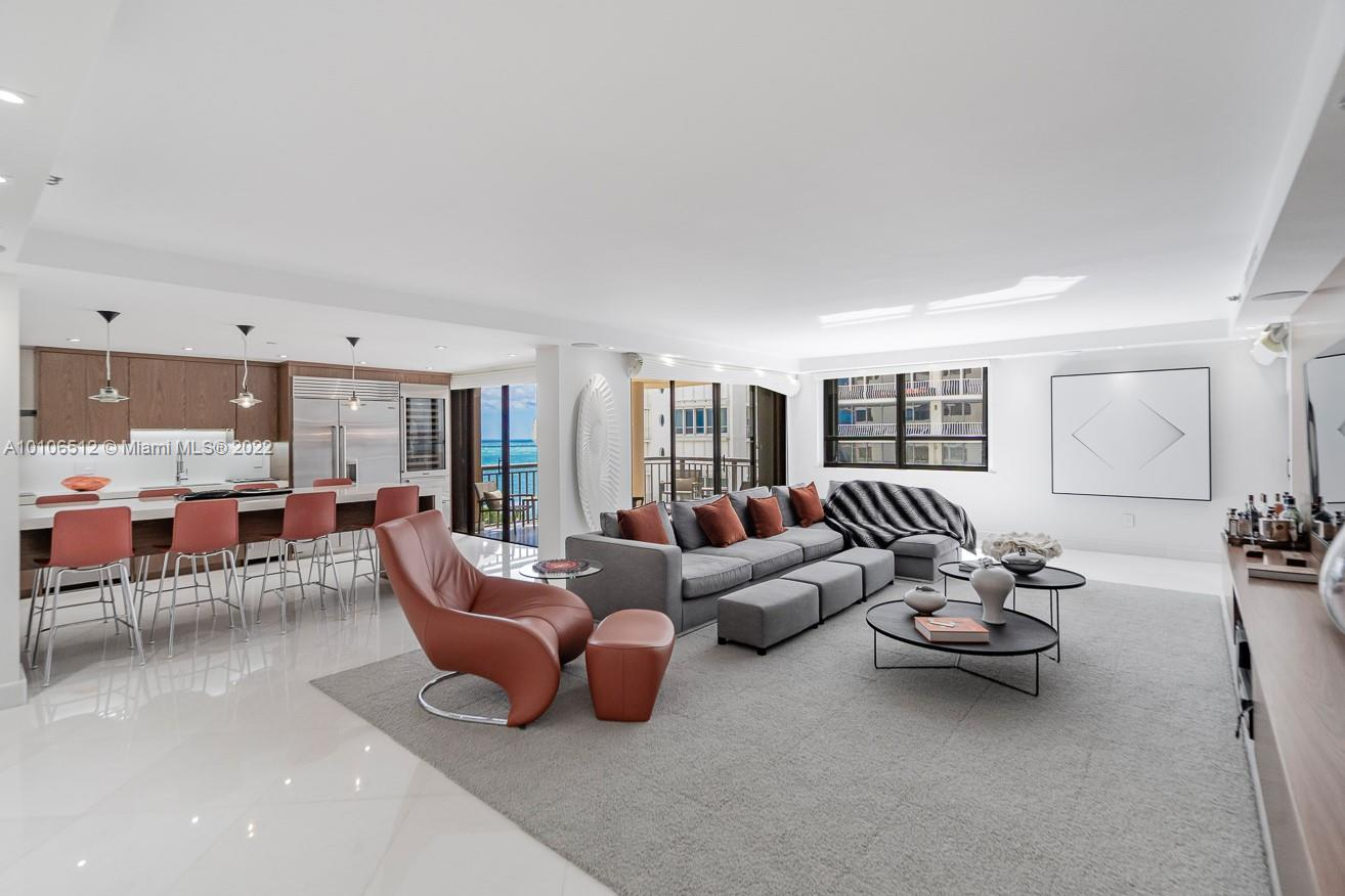 Photo of 10175 Collins Ave #804, Bal Harbour, Florida, 33154 -