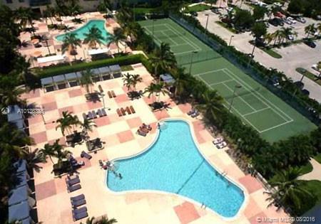 Photo of 19370 COLLINS AV SEASONAL #1417, Sunny Isles Beach, Florida, 33160 -