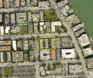 15 000 000$ - Miami-Dade County,Bay Harbor Islands; 0 sq. ft.