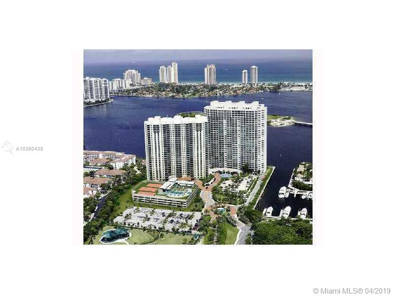 Photo of 3201 183 ST #1708, Aventura, Florida, 33160 - Tennis Court