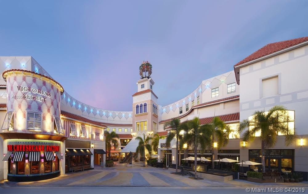 Photo of 3201 183 ST #1708, Aventura, Florida, 33160 - Turnberry Isle Golf Course