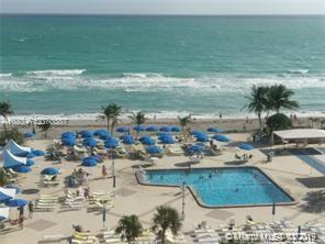 Photo of 2030 Ocean Dr #716, Hallandale, Florida, 33009 - UNOBSTRUCTED DIRECT WIDE OCEAN BEACHLINE TERRACE VIEWS