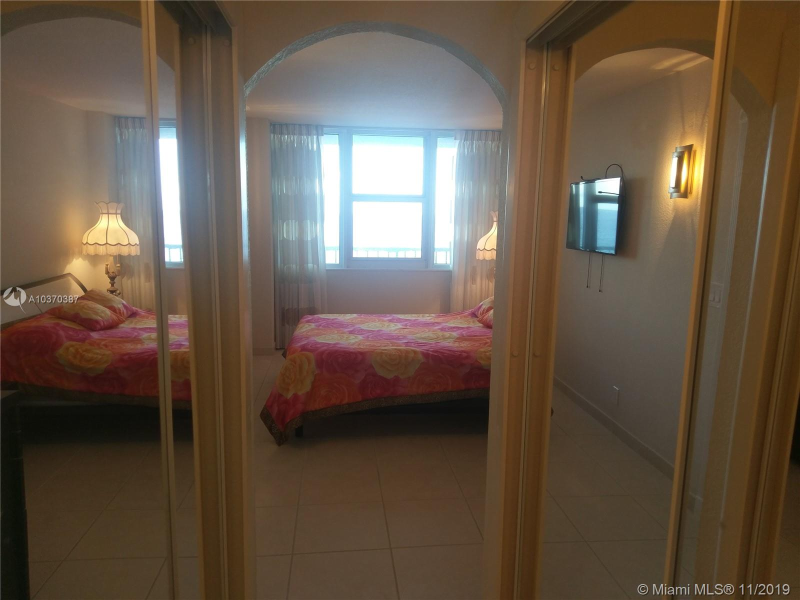 Photo of 2030 Ocean Dr #716, Hallandale, Florida, 33009 - MASTER BEDROOM SUITE WITH DRESSING AREA AND EUROPEAN BUILT IN CLOSET SYSTEMS