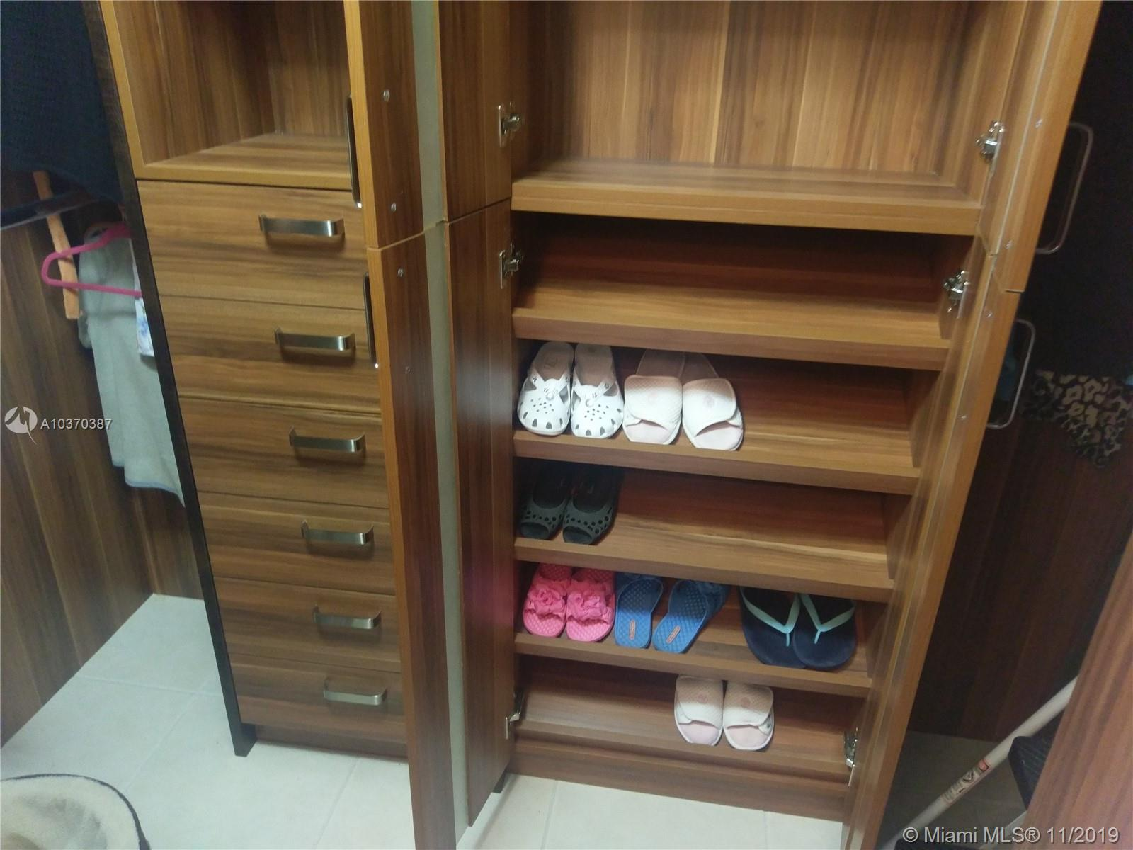 Photo of 2030 Ocean Dr #716, Hallandale, Florida, 33009 - BUILT IN MIRRORED MEDECINE CABINET DETAIL