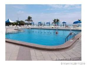 Photo of 2030 Ocean Dr #716, Hallandale, Florida, 33009 - PANORAMIC POOLSIDE MOVING GLASS WALL OCEAN BEACHLINE VIEWS