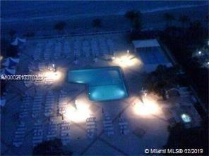 Photo of 2030 Ocean Dr #716, Hallandale, Florida, 33009 - FULL SUNNY HEATED DIRECT OCEAN PARKER PLAZA POOL