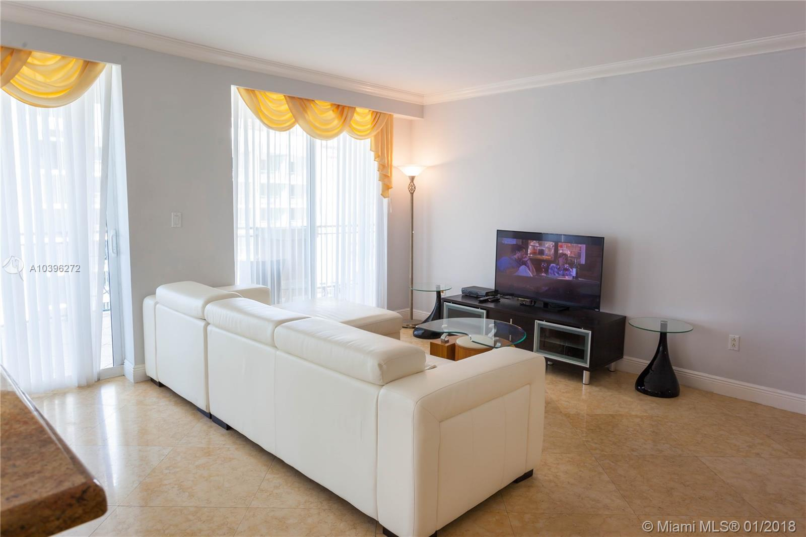 Photo of 17555 Atlantic Blvd SEASONAL #808, Sunny Isles Beach, Florida, 33160 -