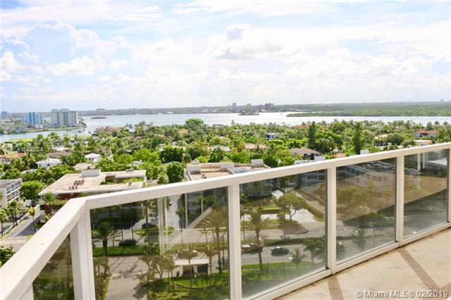 Photo of 10225 Collins Ave #904, Bal Harbour, Florida, 33154 - View from the Living-room and Dinning-room