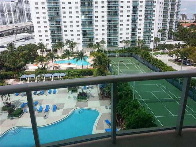 Photo of 19370 COLLINS AV #706  STR-00365, Sunny Isles Beach, Florida, 33160 - Bedroom