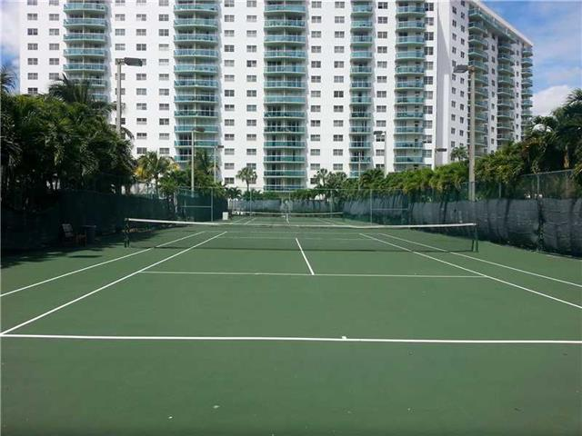 Photo of 19370 COLLINS AV #706  STR-00365, Sunny Isles Beach, Florida, 33160 - Tennis Court