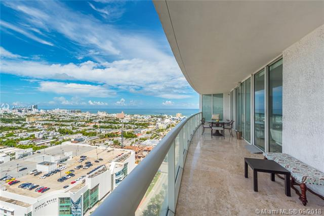 Photo of 450 Alton Rd #2606, Miami Beach, Florida, 33139 -