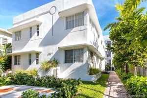 3 200 000$ - Miami-Dade County,Miami Beach; 8219 sq. ft.