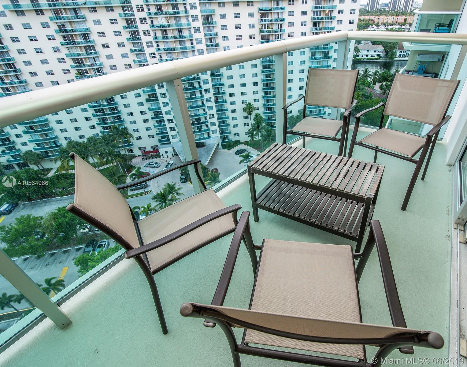 Photo of 19380 Collins Ave #1619, Sunny Isles Beach, Florida, 33160 -
