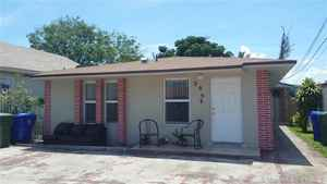 469 000$ - Miami-Dade County,Miami; 2018 sq. ft.