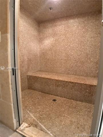 Photo of 16711 Collins Ave #604, Sunny Isles Beach, Florida, 33160 - Steam Room Amenity to relax & unwind