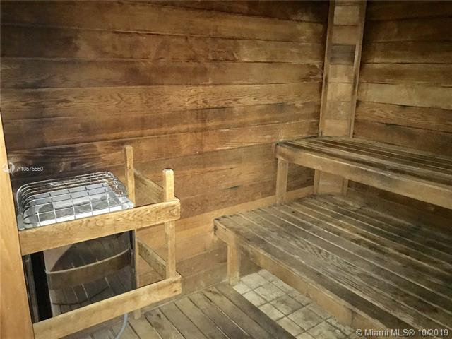 Photo of 16711 Collins Ave #604, Sunny Isles Beach, Florida, 33160 - Sauna Room Amenity