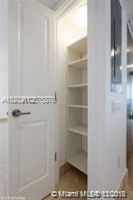 Photo of 8925 COLLINS AVE #9B, Surfside, Florida, 33154 - Pantry
