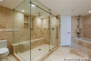 Photo of 8925 COLLINS AVE #9B, Surfside, Florida, 33154 - Master Bathroom