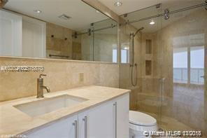 Photo of 8925 COLLINS AVE #9B, Surfside, Florida, 33154 - Second Bathroom