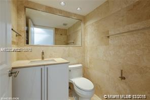 Photo of 8925 COLLINS AVE #9B, Surfside, Florida, 33154 - Half Bath