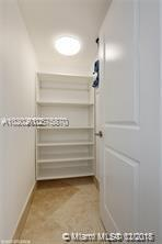 Photo of 8925 COLLINS AVE #9B, Surfside, Florida, 33154 - Utility Closet Near Entry