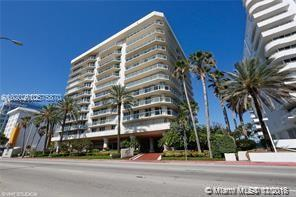 Photo of 8925 COLLINS AVE #9B, Surfside, Florida, 33154 - Front view