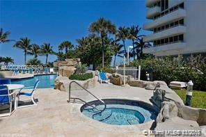 Photo of 8925 COLLINS AVE #9B, Surfside, Florida, 33154 - Pool/Jacuzzi