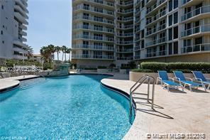 Photo of 8925 COLLINS AVE #9B, Surfside, Florida, 33154 - Lagoon Pool