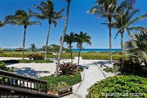Photo of 8925 COLLINS AVE #9B, Surfside, Florida, 33154 - Path From Building To Beach