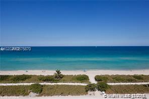 Photo of 8925 COLLINS AVE #9B, Surfside, Florida, 33154 - Direct Ocean View Taken From Balcony