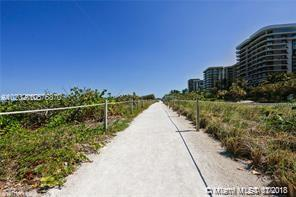 Photo of 8925 COLLINS AVE #9B, Surfside, Florida, 33154 - Beautiful Hard Sandy Boardwalk