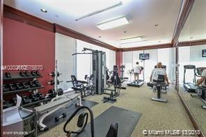 Photo of 8925 COLLINS AVE #9B, Surfside, Florida, 33154 - Gym