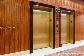 Photo of 8925 COLLINS AVE #9B, Surfside, Florida, 33154 - Lobby Elevators
