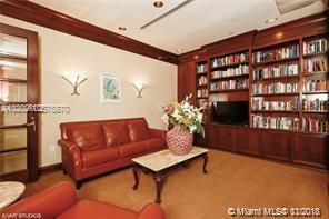 Photo of 8925 COLLINS AVE #9B, Surfside, Florida, 33154 - Library