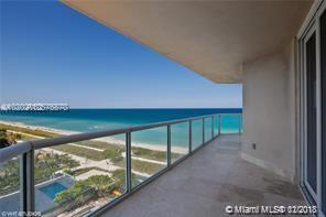 Photo of 8925 COLLINS AVE #9B, Surfside, Florida, 33154 - Balcony Off Second Bedroom