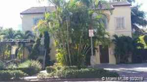 2 250 000$ - Miami-Dade County,Miami Beach; 2602 sq. ft.