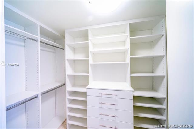 Photo of 10225 Collins Ave #901, Bal Harbour, Florida, 33154 - Master suite closet #2.