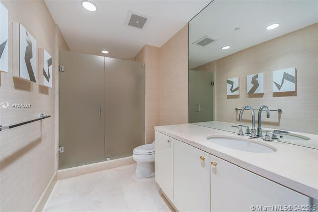 Photo of 10225 Collins Ave #1103, Bal Harbour, Florida, 33154 - Third bathroom.