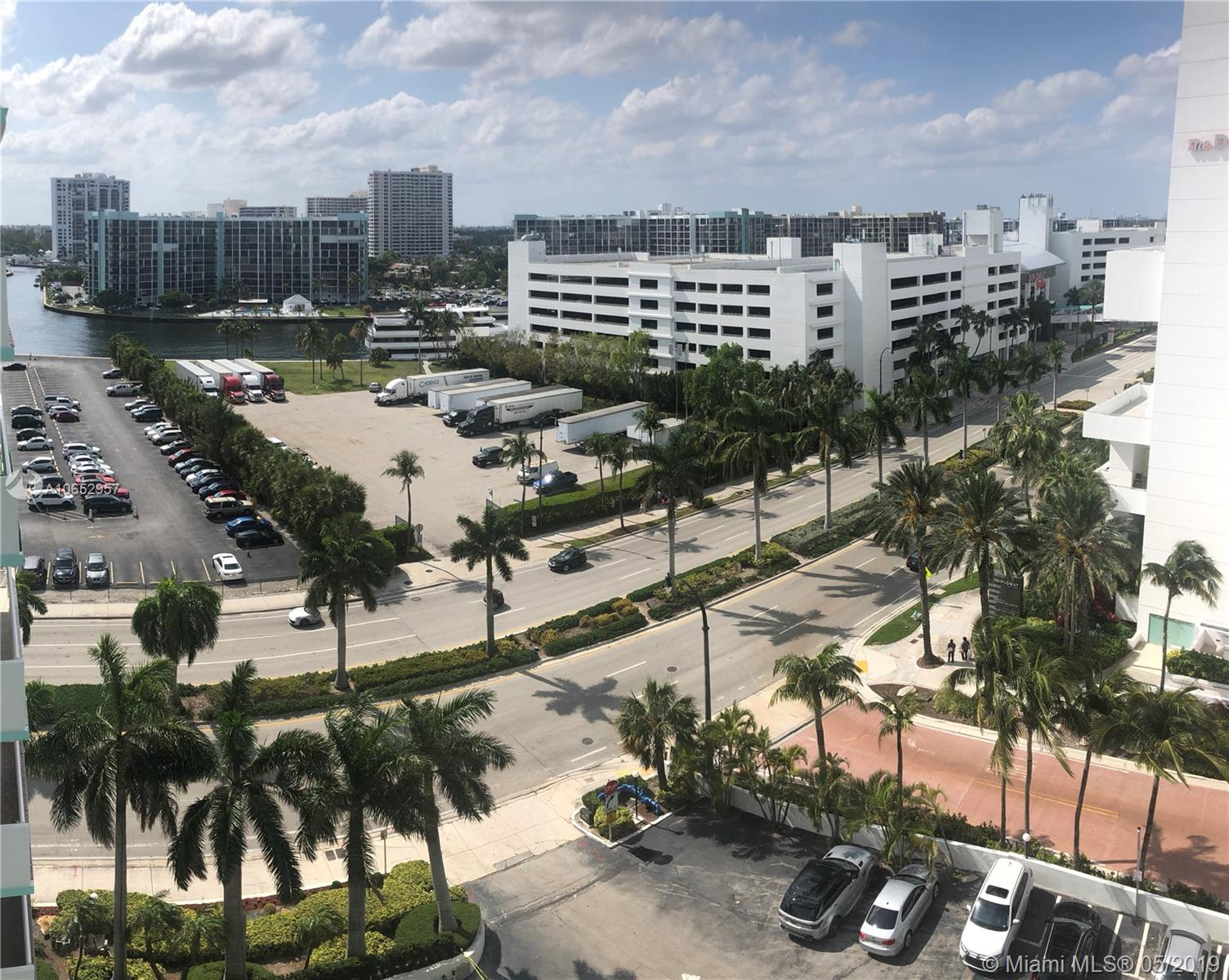 Photo of 3725 Ocean Dr #1025, Hollywood, Florida, 33019 -