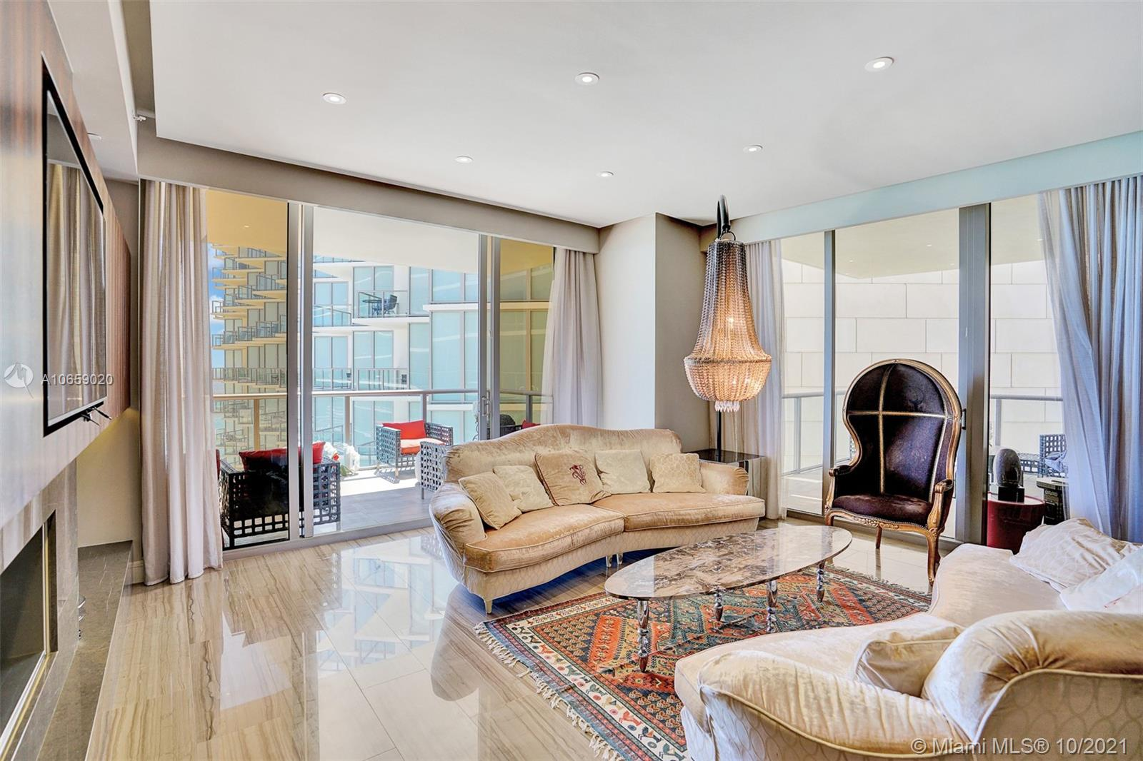 Photo of 9705 Collins Ave #2304N, Bal Harbour, Florida, 33154 -
