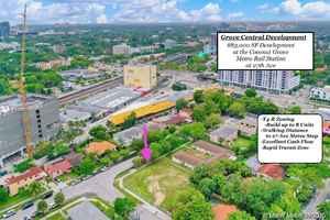 785 000$ - Miami-Dade County,Miami; 10000 sq. ft.