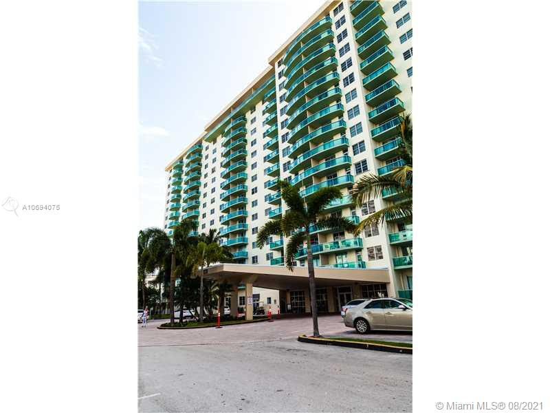 Photo of 19390 COLLINS AV #419, Sunny Isles Beach, Florida, 33160 - View