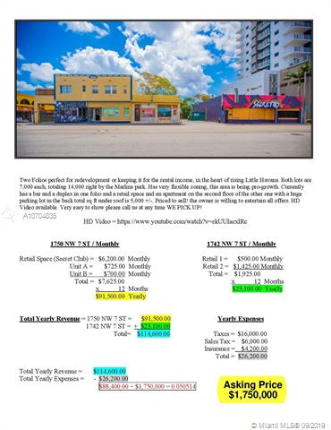 /  3985 sq. ft. $ 2019-07-10 0 Photo