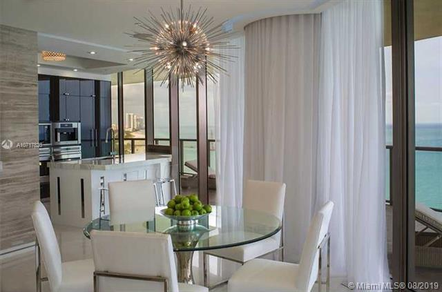 Photo of 9703 Collins Ave #1800, Bal Harbour, Florida, 33154 - BREAKFAST AREA