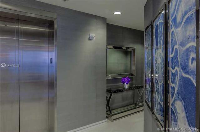 Photo of 9703 Collins Ave #1800, Bal Harbour, Florida, 33154 - ELEVATOR TO PRIVATE FOYER